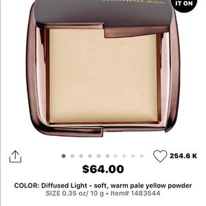 Hourglass ambient lighting bundle